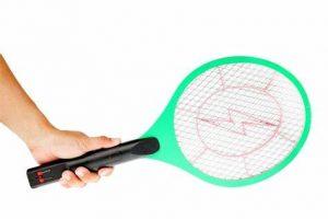 meilleure raquette anti moustique