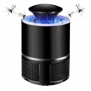 meilleures lampes anti moustiques
