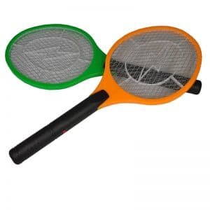 raquettes antis moustiques et insectes